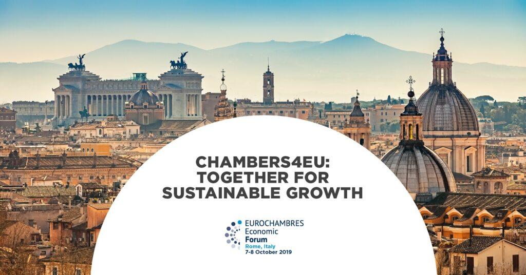 EUROCHAMBRES Economic Forum