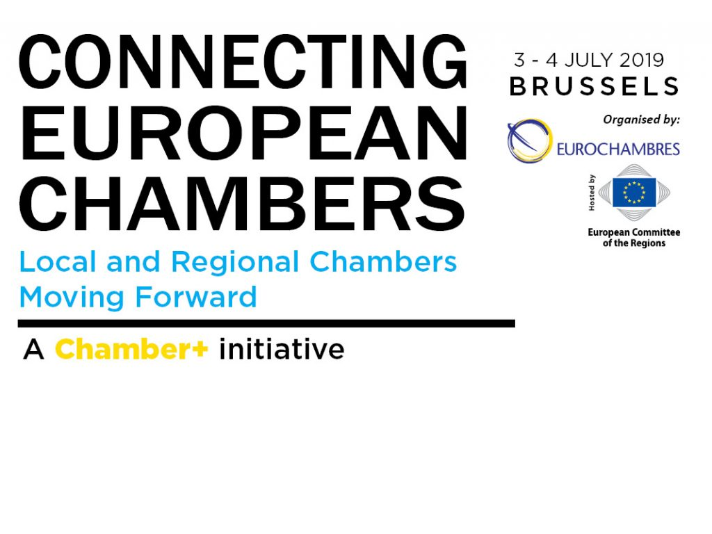 Connecting European Chambers 2019