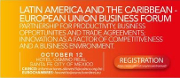 Latin America and the Caribbean – European Union Business Forum