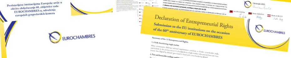 Declaration of Entrepreneurial Rights