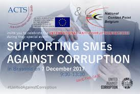 Supporting SMEs Against Corruption