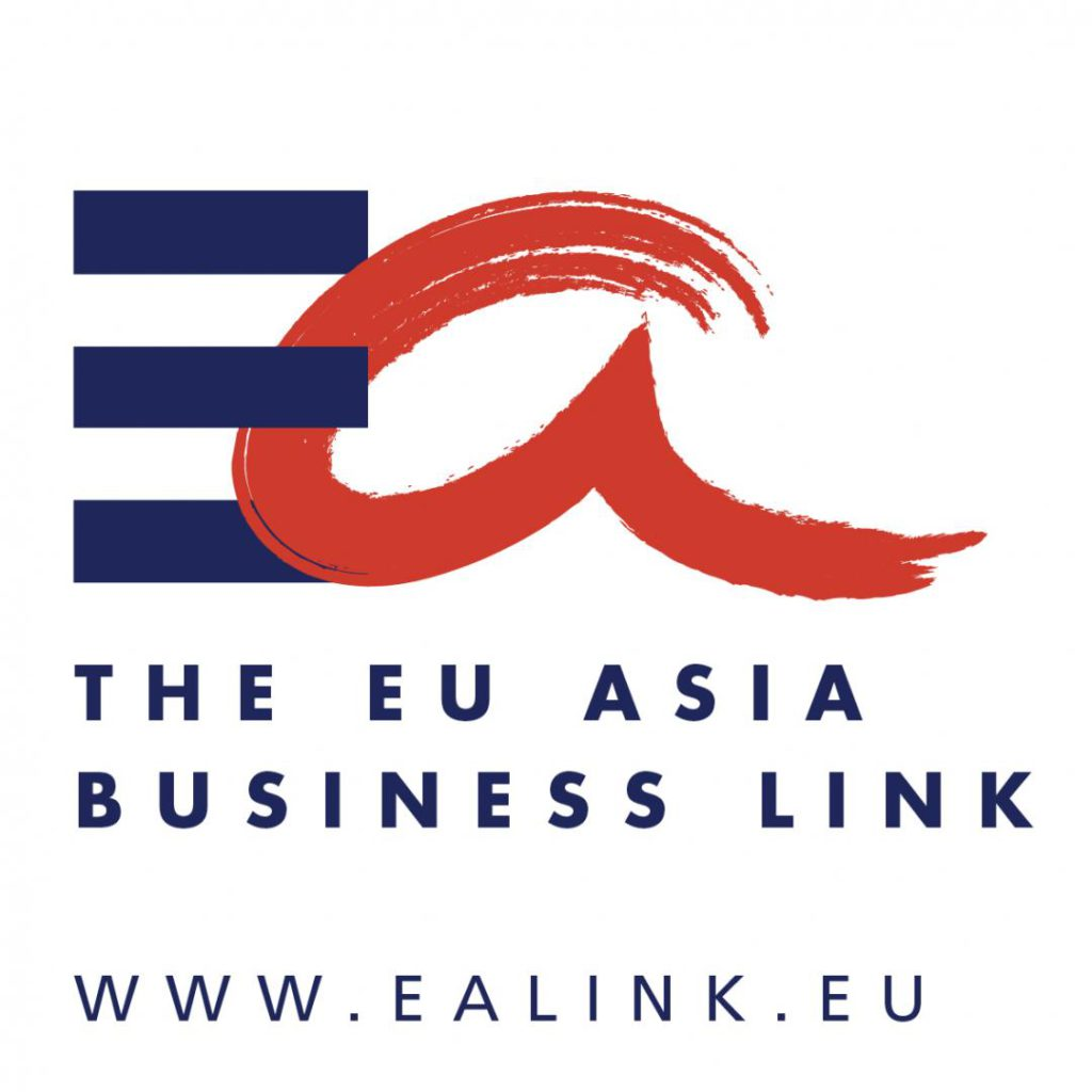"Launch cocktail of ""EU Asia Business Link"" (EAlink)"