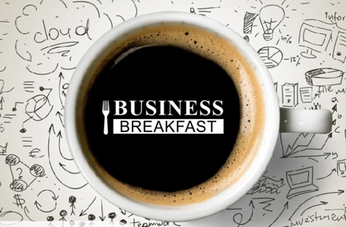"Business Breakfast: ""The Rise of Micro-Multinationals"""