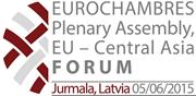 EUROCHAMBRES 117th Plenary Assembly & EU-Central Asia Forum