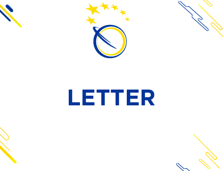 Letter to Commissioners: SURE initiative delivery to the benefit of SMEs and their employees