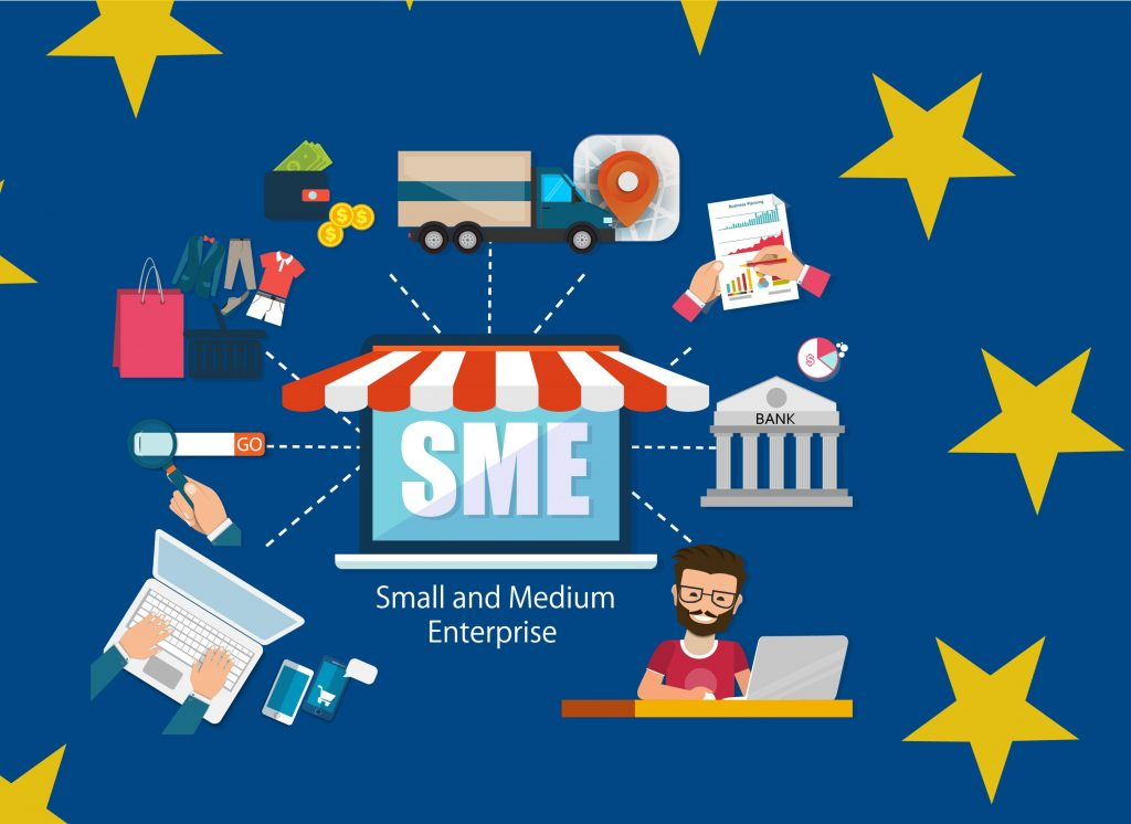 EU SME Strategy as a driver of Europe's Recovery