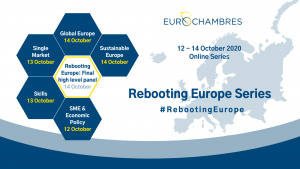 Overview Rebooting Europe online events series
