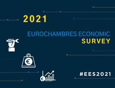 EUROCHAMBRES Economic Survey 2021 online launch event