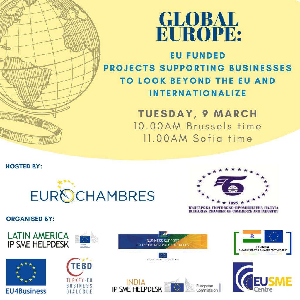 Global Europe Webinar