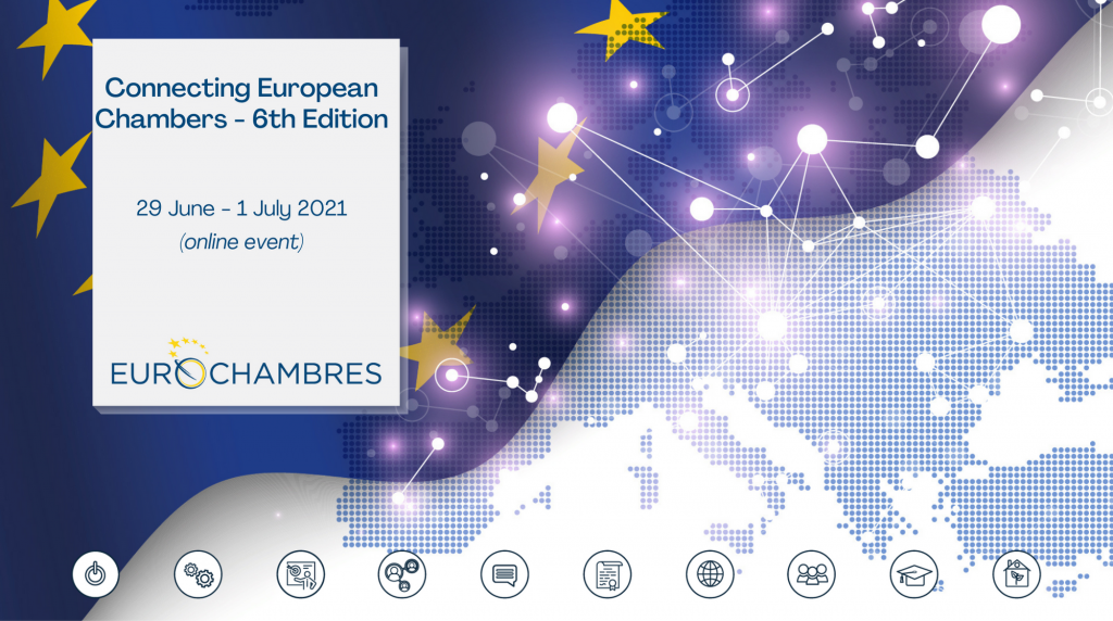Connecting European Chambers 2021