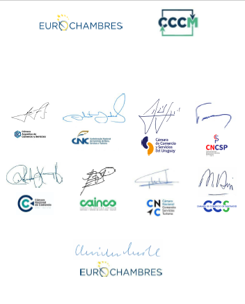 Joint statement by the Council of Mercosur Chambers of Commerce and EUROCHAMBRES on the agreement between Mercosur and the European Union