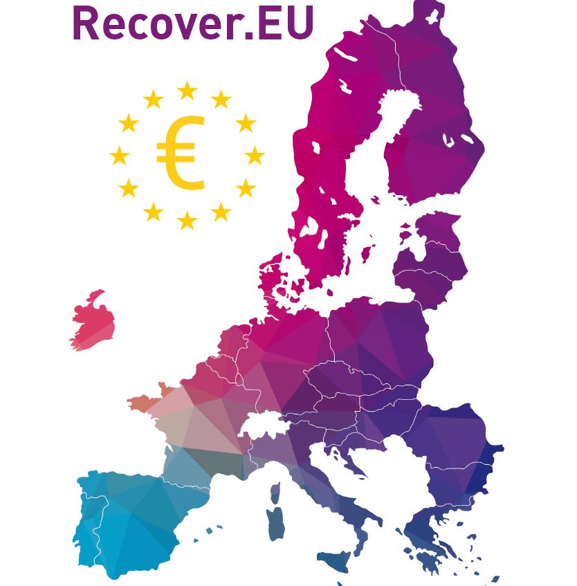 Recover.EU – Seizing Opportunities